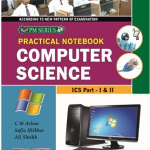 Practical Notebook Computer Science
