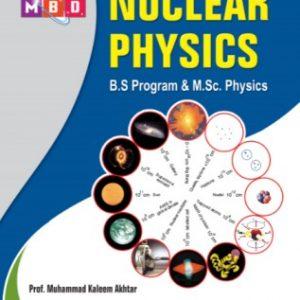 Nuclear Physics Kaleem Akhtar