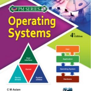Operating Systems 4th ed.