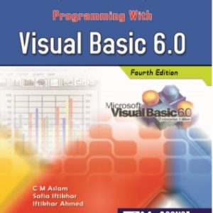 Programming with Visual Basic 6