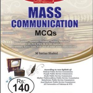 Mass Commumication