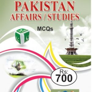 Pakistan Affairs / Studies