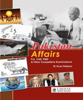 Pakistan Affairs Ikram Rabbani