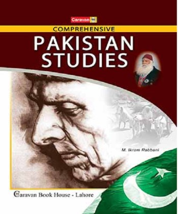 Pakistan Studies Ikram Rabbani