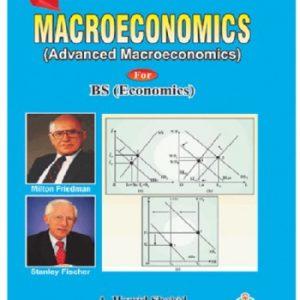 Macroeconomics (Advanced Macroeconomics)