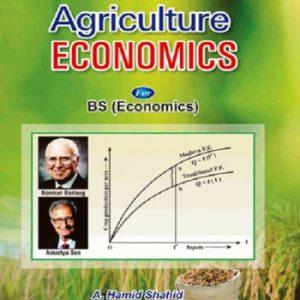 Agriculture Economics