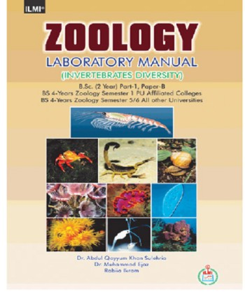 Zoology Laboratary Manual Qayyum