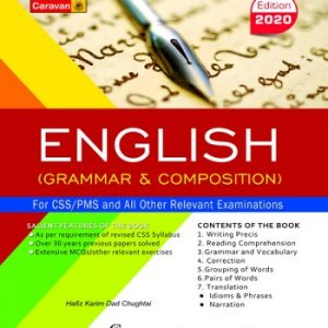 English Grammer and Composition