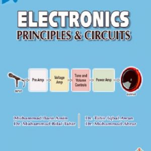 Electronics: Principles & Circuits