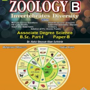 An Easy Approach to Zoology: Invertebrates Diversity  Paper B