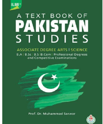 Pakistan Studies Muhammad Sarwar