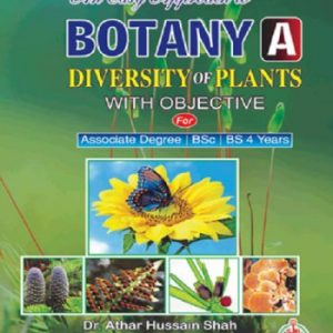 An Easy Approach to Botany: Diversity of Plants with Objective