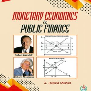 Monetary Economics and Public Finance