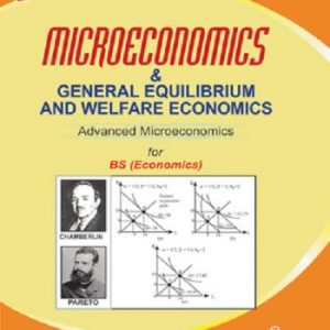 Microeconomics Equilibrium Welfare Economics