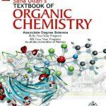 Organic Chemistry Sana Ullah